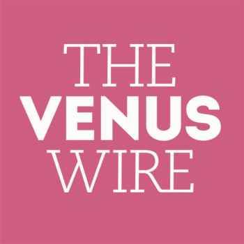 The Venus Wire