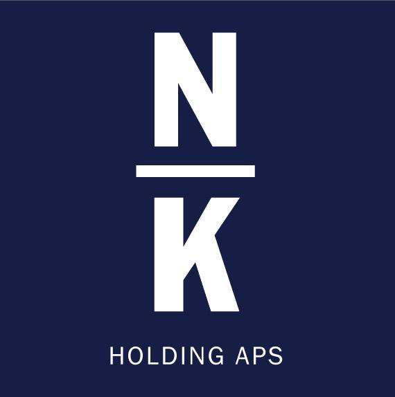 Nikolai Kronborg Holding